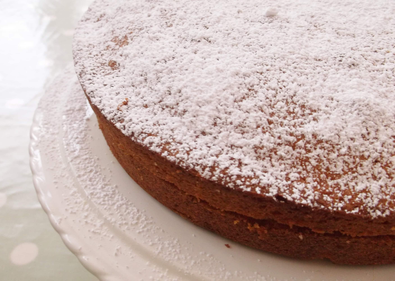 Easy Peasy Victoria Sandwich Cake - Easy Peasy Foodie