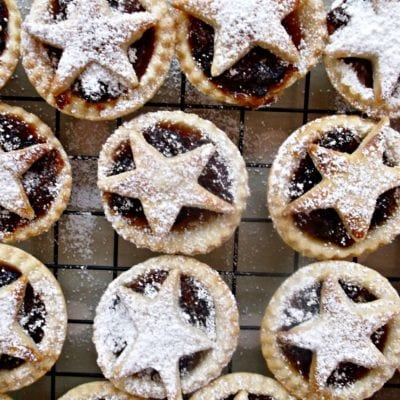 Easy Peasy Mini Mince Pies