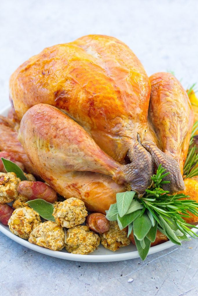 Turkey Cooking Tips to make Christmas Less Stressful