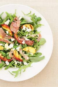 Madeleine Shaw's Summer Salad from Get the Glow