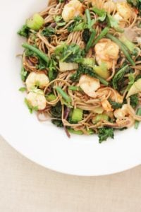 Clearspring Buckwheat Soba Noodles
