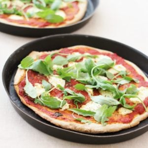 Sirtfood Pizzas