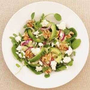 Sirtfood Supersalad