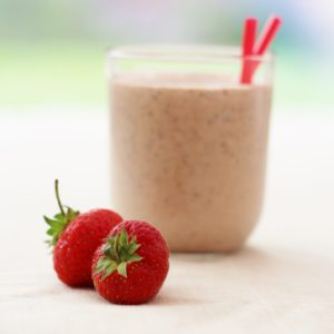 Sirtfood Smoothie from the Sirtfood Diet