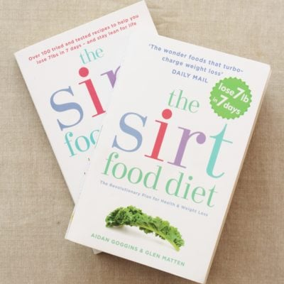 What is the Sirtfood Diet and does it really work? Part 3