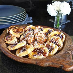 A Selection of Gluten Free Breakfast Pastries - Gluten Free Alchemist