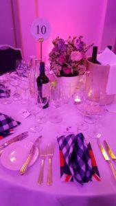 British Turkey Awards 2016