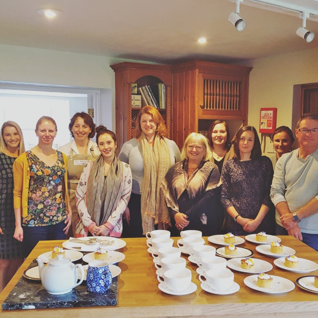 30 Stress Free Easy Camping Food Ideas Your Family Will: Review: Food Writing Course At All Hallows Farmhouse With