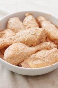 Chicken Tikka Masala Traybake