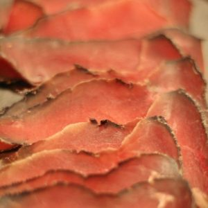 River Cottage Bresaola