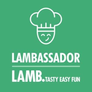 Lambassador Badge