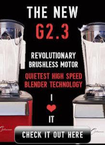 Froothie Optimum G2.3 Ad