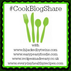 Cook Blog Share Linky