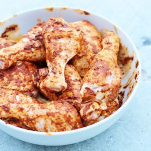 Jamaican Jerk Chicken Marinade