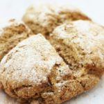 Easy Wholemeal Soda Bread