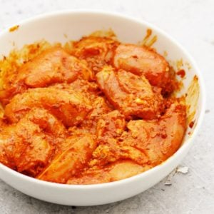 Chicken Shawarma Marinade