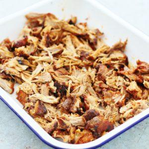 Mexican Pulled Pork (Carnitas)