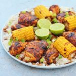 Peri Peri Chicken like Nandos Recipe