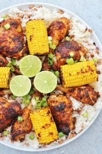 Peri Peri Chicken like Nandos
