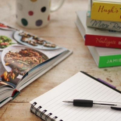 20 Reasons Why You Need To Start Meal Planning